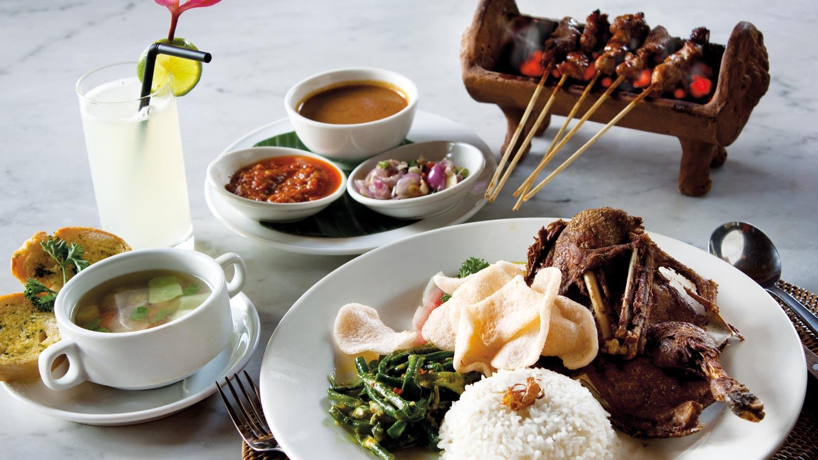 Bebek Tepi Sawah Restaurant And Villas A Restful Retreat Mistify